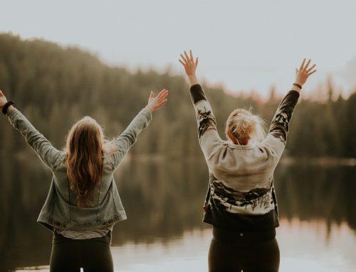 Uwielbienie to styl życia!