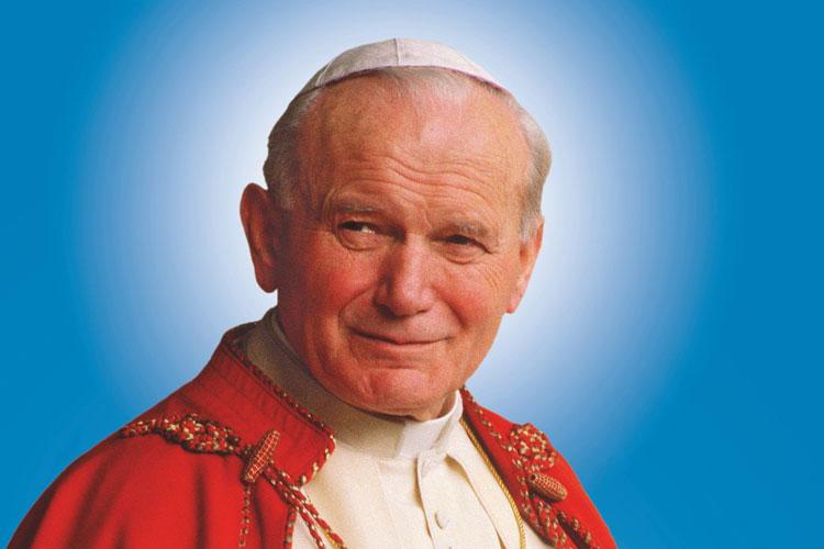 św. Jan Paweł II, uwielbienie